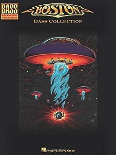 Boston Bass Collection