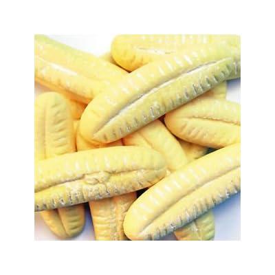 barratts bumper banana foam sweets retro - 500 gram Barratts Bumper Banana Foam Sweets Retro – 500 Gram 41ZVjjfHXtL