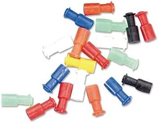 100- Plastic Blow Gun Stun Darts ST100