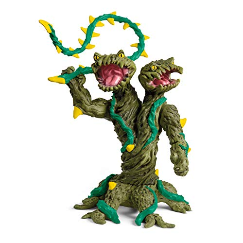 SCHLEICH Eldrador Creatures Plant Monster Toy Action Figure for Kids Ages 7-12