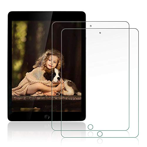 Best Review Of Sunbegin [2 Pack] New Screen Protector for iPad 7th Generation (10.2 Inch, 2019), Cle...