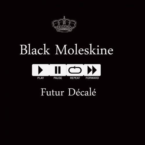 Black Moleskine
