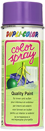 Dupli-Color 625756 Color-Spray, 400 ml Blau/Lila Glanz