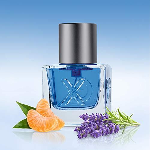 COTY BEAUTY GERMANY GMBH Mexx man - eau de toilette natural spray - würzig-frisches herren parfüm mit mandarine und sandelholz - 1 er pack 1 x 50ml