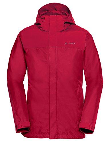 VAUDE Herren Men's Escape Pro Jacket II Jacke, Indian red, L