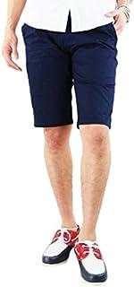 (アーケード) ARCADE メンズ 20color 選べるカラバリ カラーチノ ショーツ ハーフパンツ 無地 ショートパンツ