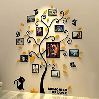 Best wall sticker with photo frame Reviews