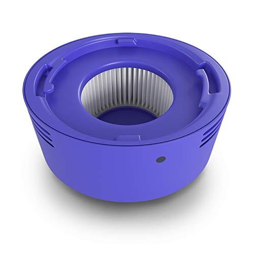 Filtro de protección del motor para aspiradora Dyson 967478-01