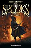 The Spook's Stories: Witches (The Wardstone Chronicles, Band 18)