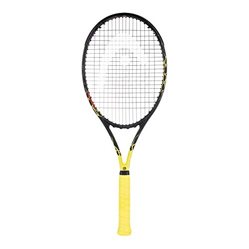 HEAD Graphene Touch Radical MP LTD Tennis Racquet (4 1/4