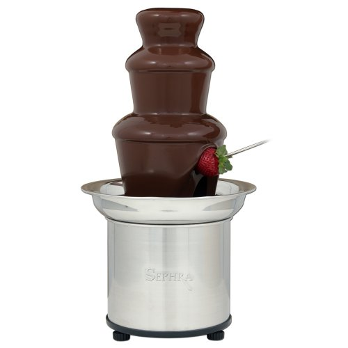 Sephra Select Chocolate Fountain