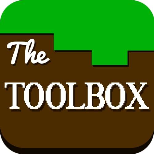 Toolbox Master (mc-pe)
