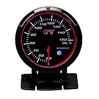 オートゲージ RSMシリーズ 油温計 60φ AUTOGAUGE 【RSM60-油温】