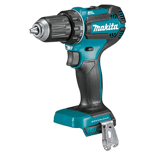 Makita XFD13 18V 1/2' Brushless Drill Driver (Bare Tool)