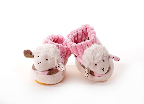 Babyschuhe Schaf Sweety, 0-10 Monate