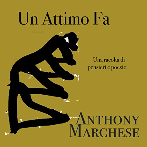 Un Attimo Fa [A Moment Ago] audiobook cover art
