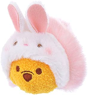 Disney Store jpan, stuffed Easter Pooh mini (S) TSUM TSUM plush