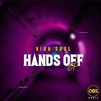 Hands Off EP