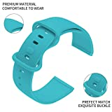 Zoom IMG-1 kaisenshuo cinturino compatibile con fitbit