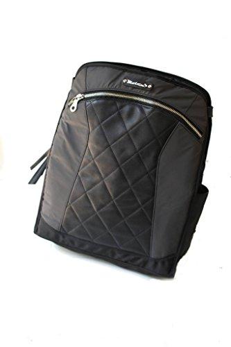 MotoChic Lauren Bag Black