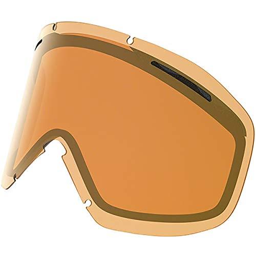 Oakley RL-o-Frame-2.0-Pro-xm-2 Lentes de reemplazo para gafas de sol, Multicolor, 55 Unisex Adulto