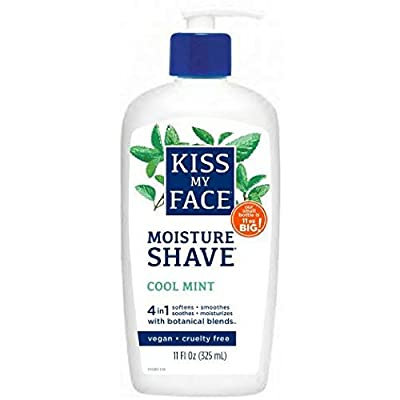 Kiss My Face 4-in-1