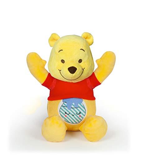 Clementoni - Peluche con luz Winnie The Pooh (17275