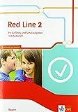 Red Line 2. Ausgabe Bayern 6.Klasse Fit für Tests und Schulaufgaben