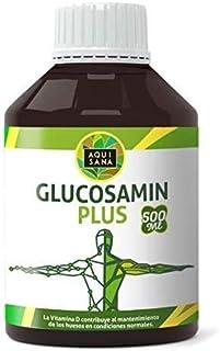 Glucosamina Condroitina| Suplemento