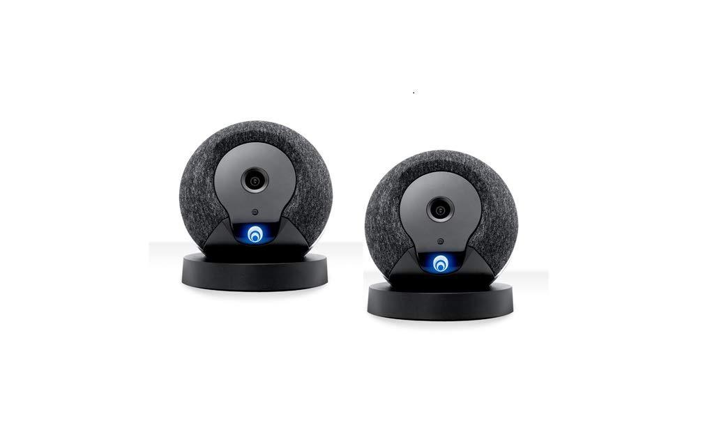 Cocoon Sistema de cámara de Seguridad para Interior y hogar, con detección de Movimiento en Toda casa, Almacenamiento en la Nube Incluido, Compatible con Alexa – 2 Kit de cámara: Amazon.es: Bricolaje