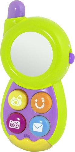 MINILAND - Jouet d'éveil bébé Babyphone