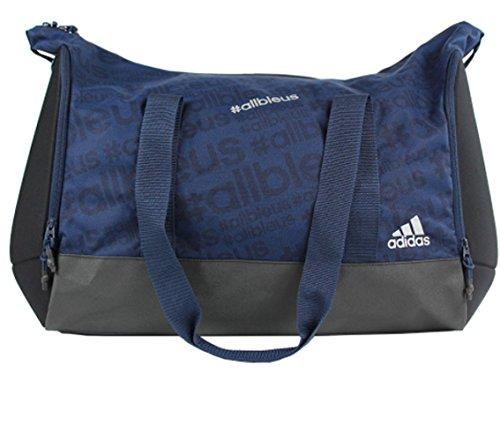 adidas A.BLEU TRAVEL B, Sacs à dos mixte adulte, Bleu (Maruni), 24x15x45 cm (W x H L)