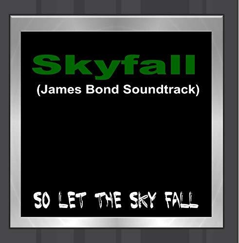 Skyfall - Adele (James Bond Soundtrack) Tribute