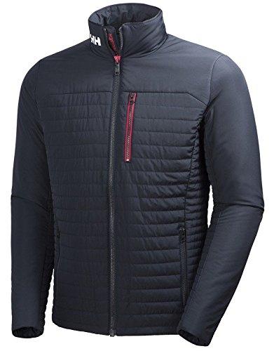Helly Hansen Crew Insulator Jacket, Giacca sportiva Uomo, Navy 597, XL