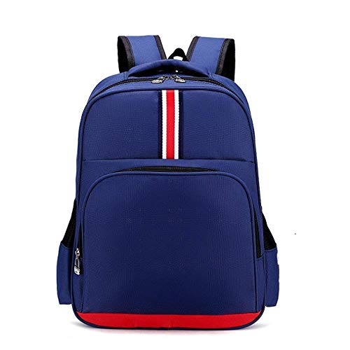 High-End Student Backpack, Large-Capacity Bag, Waterproof and Lightening