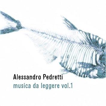 Musica da leggere - Vol 1