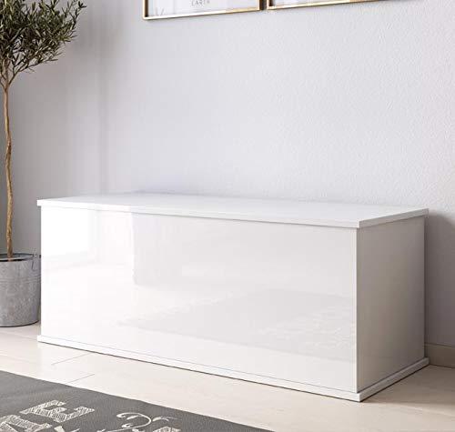 muebles bonitos Baúl de Almacenamiento Modelo Ariel...