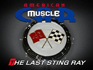 American Muscle Car: The Last Sting Ray