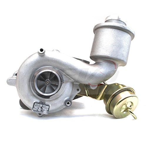 Amazon.com: Rev9Power (TC-005)  K04 Turbocharger (Golf Jetta GTi 1.8T) (big compressor wheel 42 / 56mm) - Upgrade With Bolt on Style 300HP+: Automotive