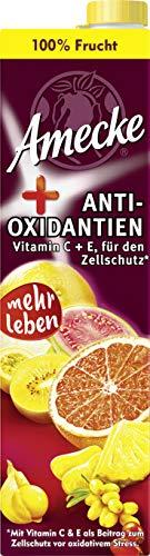 Amecke + Antioxidantien gelb 6x1L EW