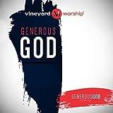 Generous God (feat. Tina Colón Williams)