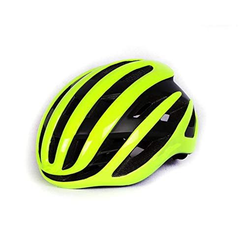 Fahrradhelm Yuan Ou Air Cycling Helm Racing Rennrad Aerodynamik Windhelm Herren Sport...