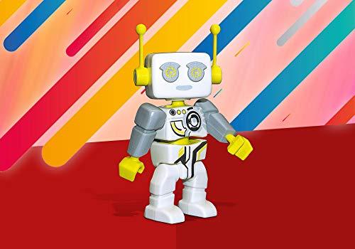 Playmobil 70737 Robert Le Robot