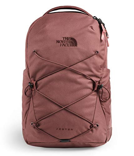 The North Face Women's Jester Backpack, Marron Purple/Pink Clay, One Size