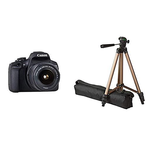 Canon EOS 2000D Spiegelreflexkamera...