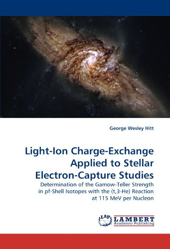 Light-Ion Charge-Exchange Applied to Stellar Electron-Capture Studies: Determination of the Gamow-Teller Strength in pf-Shell Isotopes with the (t,3-He) Reaction at 115 MeV per Nucleon