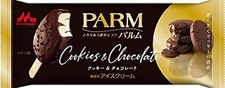 森永乳業 PARM クッキー&チョコレート80ml×24袋