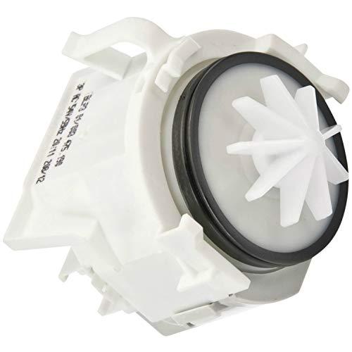 Moteur pompe drainage vidange Neff S51N58X8EU/01 S51N65X1EU/23 S51N65X5EU/75 S51N65X7EU/80 S51N65X9EU/87