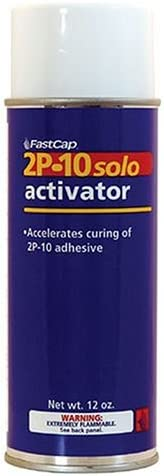 FastCap 12-Ounce Activator