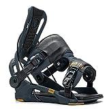 Flow Fenix Attacchi Snowboard Uomo Midnight (XL (11-15))